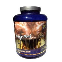 Muscle Hunk Gainer Dietary Supplement