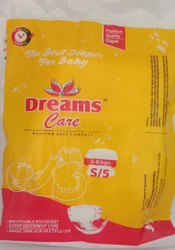 Dreams Care baby diaper