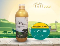 Fivit Gold Cattle Feed Supplement