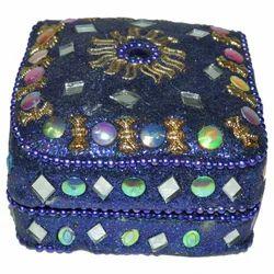 Multicolor SNG Lac Pill Box