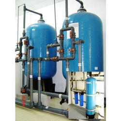 Activated Carbon Dual Media Filter