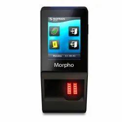 IDEMIA Morpho Sigma Lite Biometric Access Control Attendance System