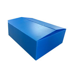 Polypropylene Packaging Box