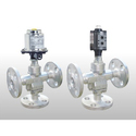 Straight Type High Pressure Control Valve