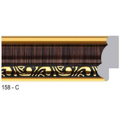 158-C Series Photo Frame Molding