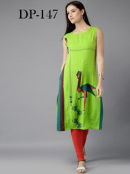 Best Women Village Brand Kurti