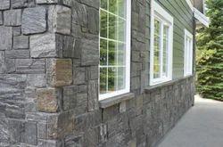 Grey Cultured Stone