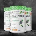 Glutamine Tangy Orange 250 gm