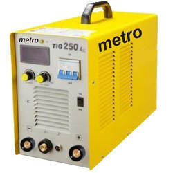 250A TIG Welding Machine