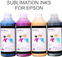 C/m/y/k Ink-well Inks For Epson Lfp Pro 4000, Pack Size: 100 Ml, 1 Kg, Packaging Type: Bottle