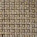 Yellow Stone 3D Mosaic Tiles