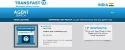 Online Transfast Money Receive