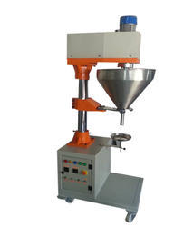 Semi Automatic Auger Filling