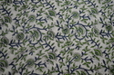 Indian Hand Block Printed 100 % Cotton Fabric