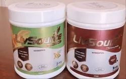 Livsource Redefining Nutrition Powder