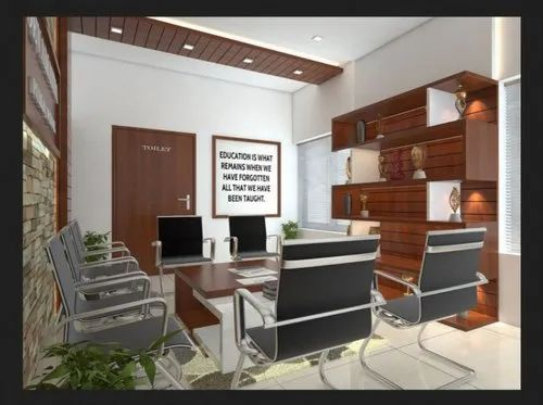 Office Interior Design Services Architect Interior Design Town Planner From Thrissur