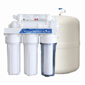 Reverse Osmosis System