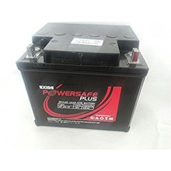 42 Ah Exide Powersafe Plus SMF Battery