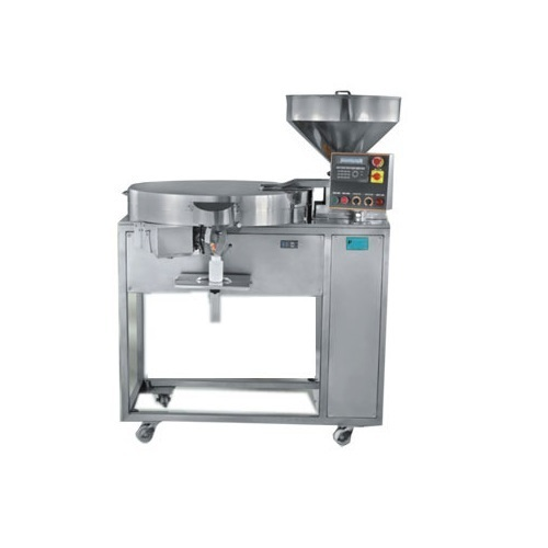 Chemical Powder Pouch Packing Machine