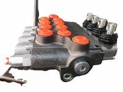 V-tek Hand Lever Valve, Model Name/Number: P80