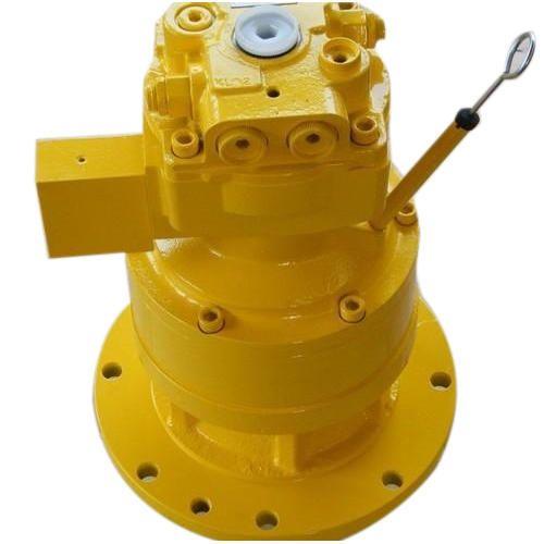 Excavator Swing Motor