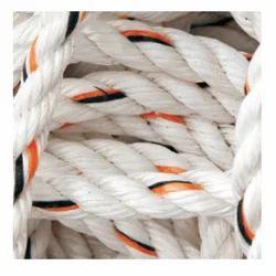 Propylene Ropes - Polypropylene Ropes Manufacturer from Mumbai
