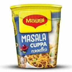 Maggi Masala Cuppa Noodle