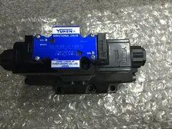 Yuken DC Valve DSHG 04-3C2-A240