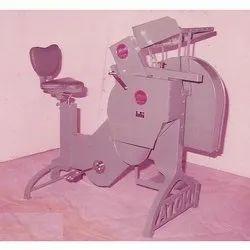 Atom Soap Chips Machine No. NB-6