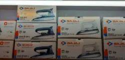 Bajaj Electric Irons