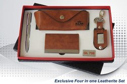 Exclusive Four In One Gift Set