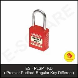 Premier Lockout Safety Padlock with SS 40mm Shackle