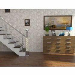 Staircase Lighting main Pillar