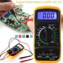Multimeter Xl830L