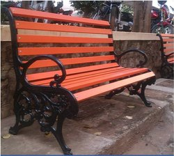 MS Park Bench