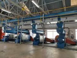 Palm Fruit And Palm Kernel Oil Extraction Plant