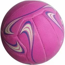 GSE Hand Stitched Sports Synthetic Net Ball