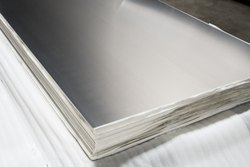 347 Silver Stainless Steel Sheets