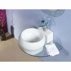 Ceramic Sogo Bowl Wash Basin