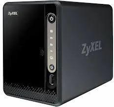 ZYXEL NSA320S 2-Baypower Media Server Network Storage