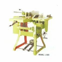 J-303 Wood Working Machine