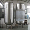 SS Chemical Tank