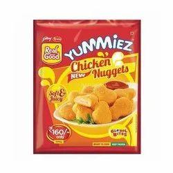 Godrej Chicken Nuggets