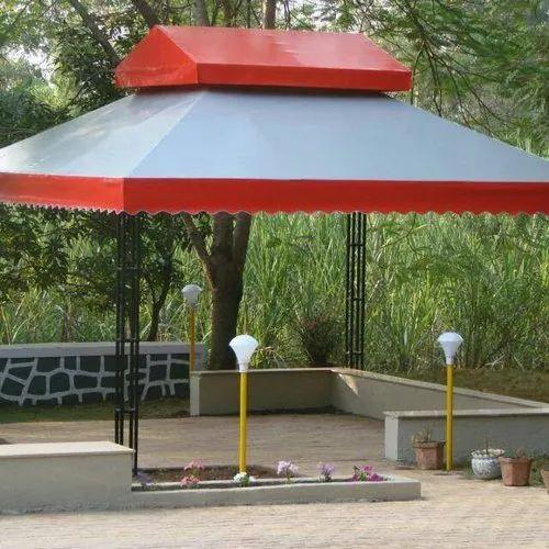 Outdoor Gazebo Structure Outdoor Gazebo Tensile