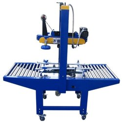 Cartoning Box Taping Machines