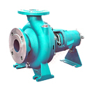 Cast Iron Centrifugal Pump