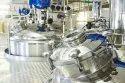 Pharma Processing Plant