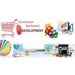 E-Commerce Application Development Service, in Pan India