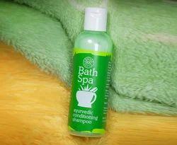 Satvyk Herbal Aloe-vera Shampoo 100ml