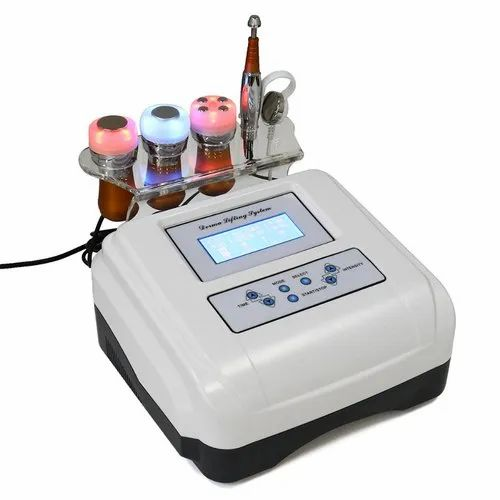 4 In 1 Mesotherapy Machine, for Professional, Rs 100000 /piece ...